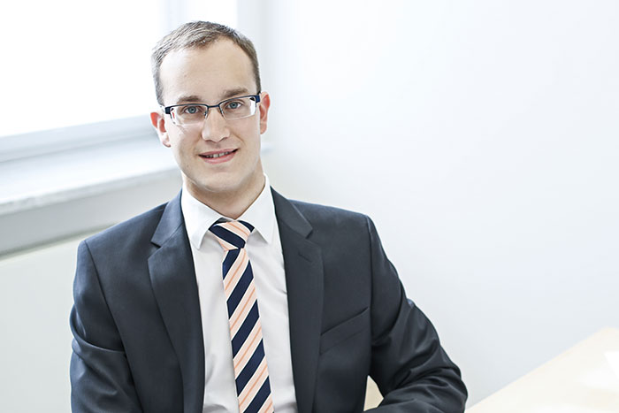 Christian GriesAttorney at Law | Commercial Lawyer (Bayreuth University) | Business Mediator